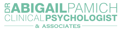 Doctor Abigail Pamich Clinical Psychologist Malvern